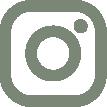 instagram icone branco