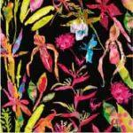 Floral Ivete